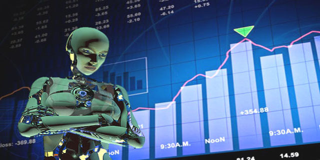 HOW AI TRADING TECHNOLOGY IS MAKING STOCK MARKET INVESTORS SMARTER — AND RICHER